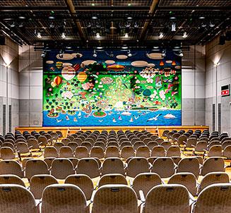 イベントホール